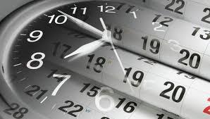 Практика ГПК РФ. Статья 107 – 112. Процессуальные сроки, судебная практика