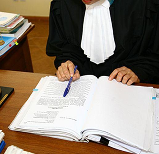Практика ГПК РФ. Статья 189. Окончание рассмотрения дела по существу