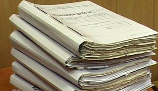 56. Порядок и сроки выдачи подлинных (оригинальных) документов из дела
